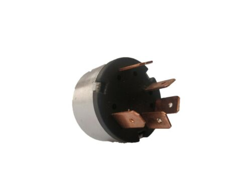 Auto Fan 3 Speeds Rotary Switch